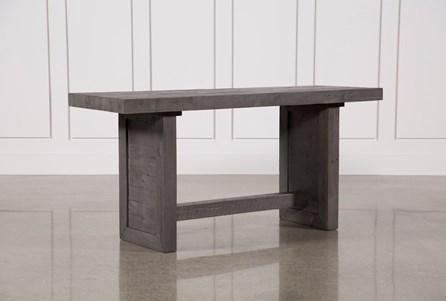 Lucas Counter Table