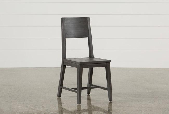 Lucas Side Chair - 360