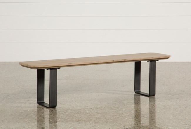 Forma Bench - 360