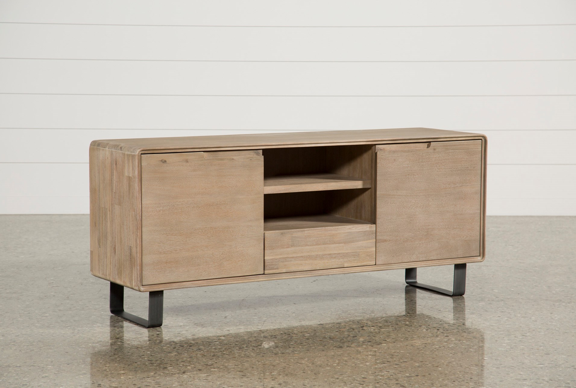 Forma 65 Inch Tv Stand Living Spaces