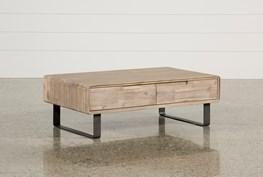 Forma Coffee Table