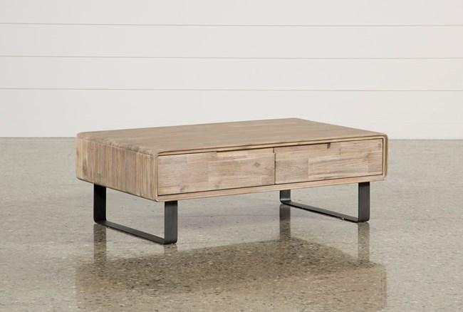 Forma Coffee Table - 360