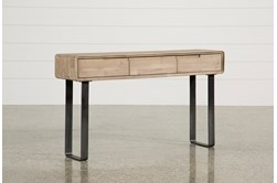 "Forma 56"" Console Table"