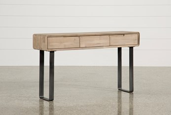 """Forma 56"""" Console Table"""