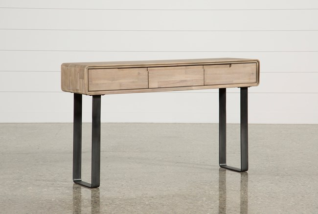 """Forma 56"""" Console Table - 360"""