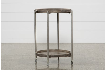 Swell Bar Cart - Main
