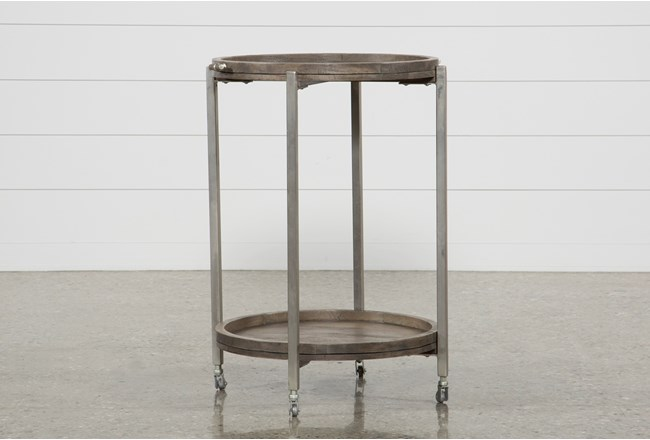 Swell Bar Cart - 360