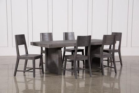 Lucas 7 Piece Dining Set