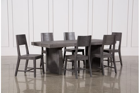 Lucas 7 Piece Dining Set - Main