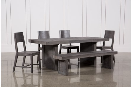 Lucas 6 Piece Dining Set - Main