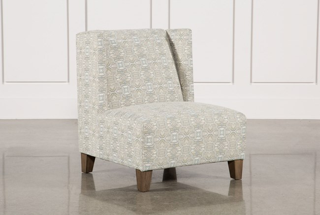 Emerson Accent Chair - 360