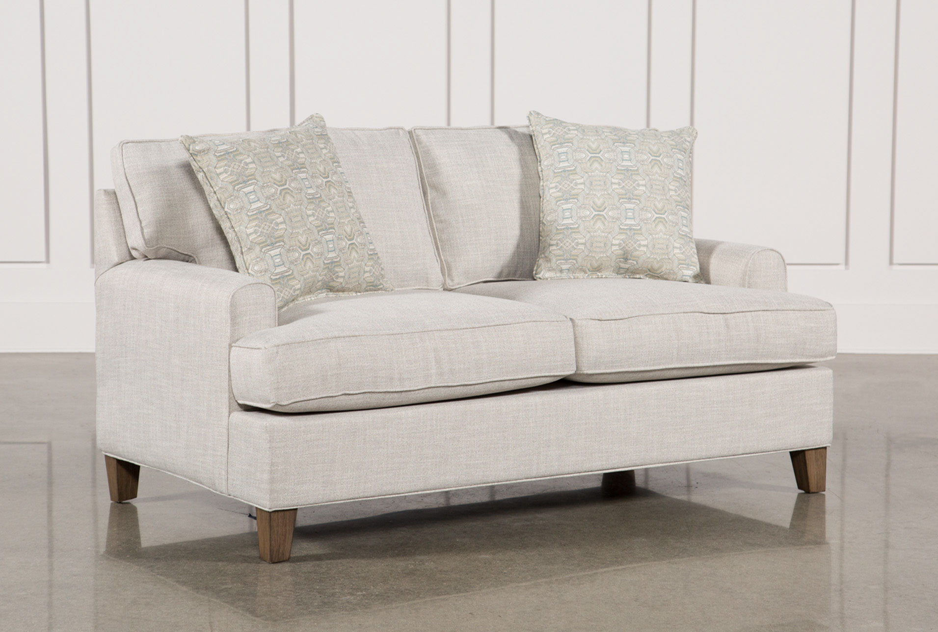Delicieux Emerson Loveseat   360