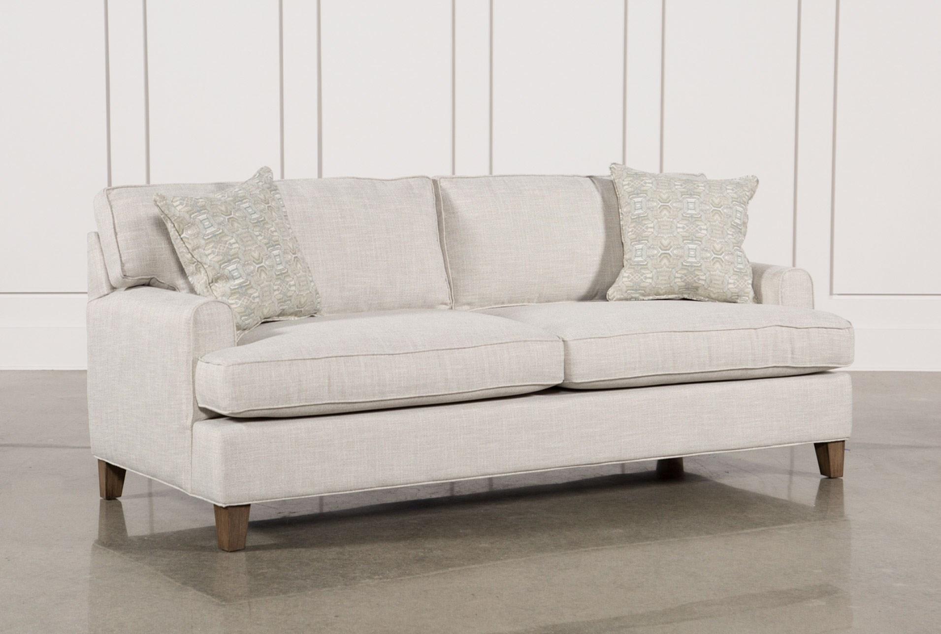 emerson sofa living spaces. Black Bedroom Furniture Sets. Home Design Ideas