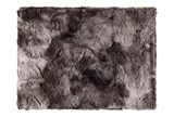 Accent Throw-Graphite Fur - Signature