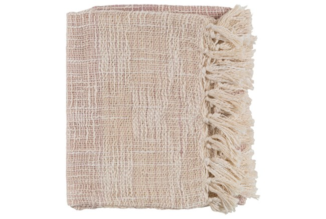 Accent Throw-Taupe Washed Out - 360