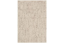 8'x10' Rug-Cormac Woven Wool Taupe