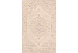 60X90 Rug-Ceire Cream/Denim