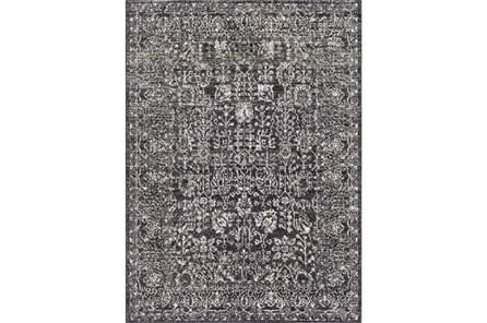 47X67 Rug-Ivete Charcoal