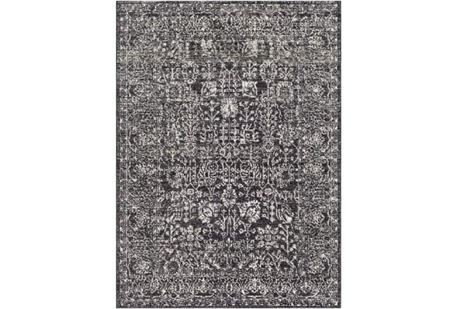 47X67 Rug-Ivete Charcoal - 360