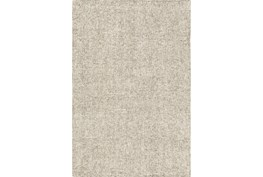 24X36 Rug-Washed Boucle Grey