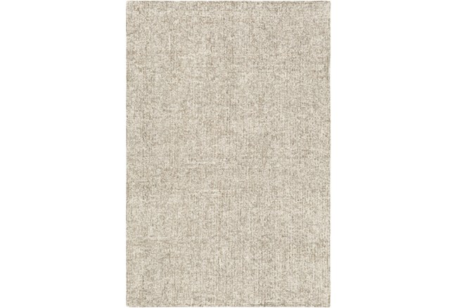 96X120 Rug-Washed Boucle Grey - 360