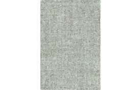 24X36 Rug-Washed Boucle Mint