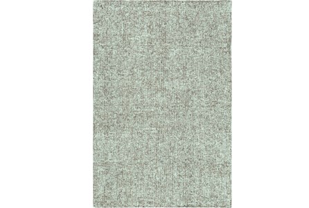 60X90 Rug-Washed Boucle Mint