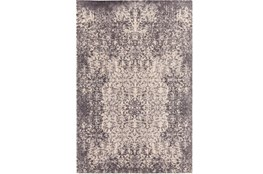 96X120 Rug-Nikita Antique Charcoal