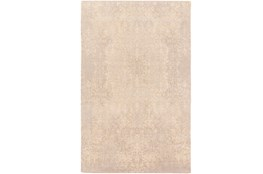 96X120 Rug-Nikita Antique Cream