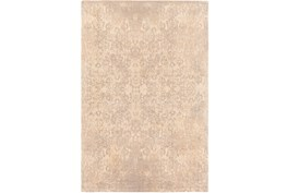 96X120 Rug-Nikita Antique Cream/Grey