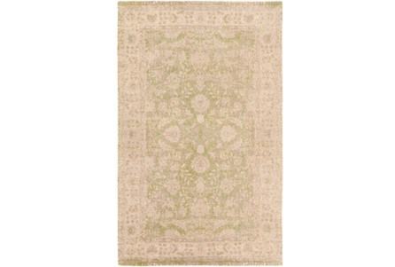 24X36 Rug-Nahla Cream/Lime