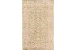 96X120 Rug-Nahla Cream/Lime