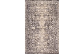 60X90 Rug-Nahla Cream/Grey