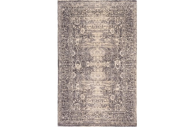 96X120 Rug-Nahla Cream/Grey - 360
