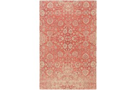 96X120 Rug-Nikita Antique Coral