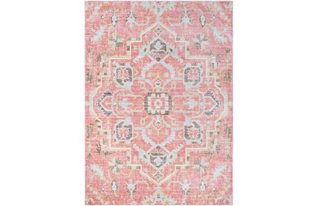 24X36 Rug-Gypsy Melon - Main