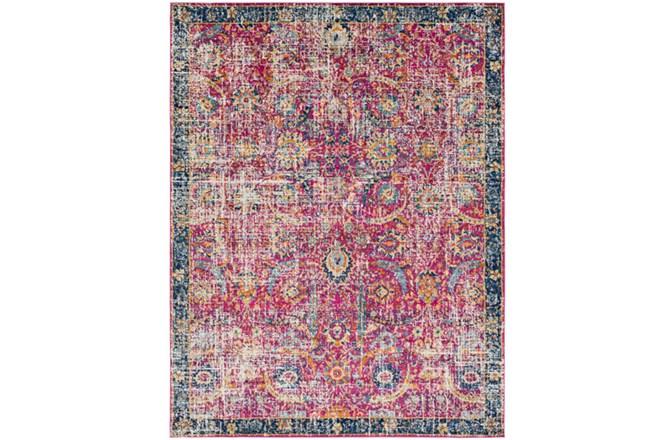 2'x3' Rug-Katari Pink/Multi - 360