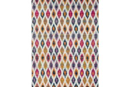 24X36 Rug-Ivete Diamond Multi