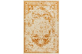 106X153 Rug-Khione Antique Orange