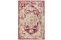 22X35 Rug-Khione Antique Raspberry
