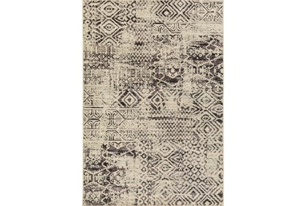 22X35 Rug-Khione Tribal Grey