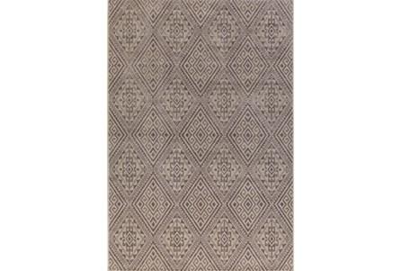 94X118 Rug-Khione Grey