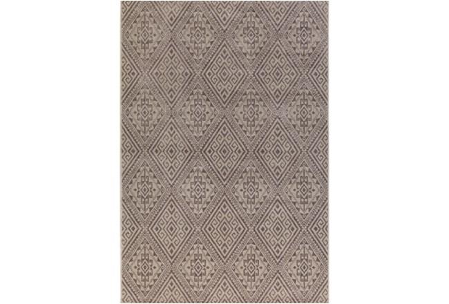 106X153 Rug-Khione Grey - 360