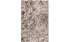 24X36 Rug-Fields Grey/Taupe