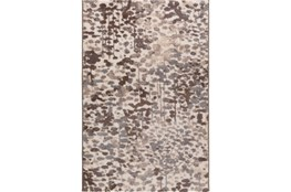 63X90 Rug-Fields Grey/Taupe