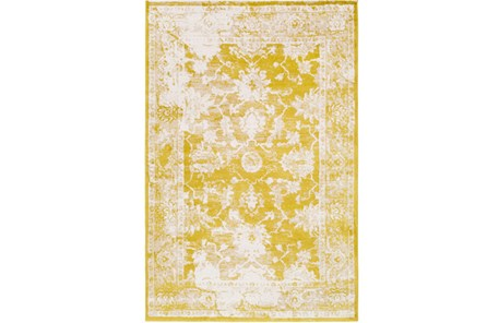 24X36 Rug-Fields Antique Yellow - Main