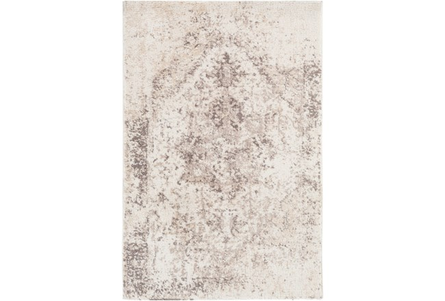 63X90 Rug-Fields Antique Taupe - 360