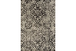 22X35 Rug-Nella Antique Traditional Charcoal