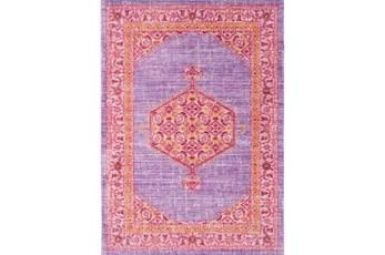 47X67 Rug-Mckenna Purple/Pink