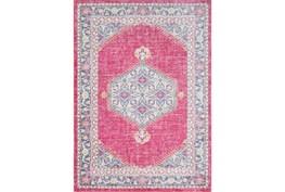 24X36 Rug-Mckenna Bright Pink
